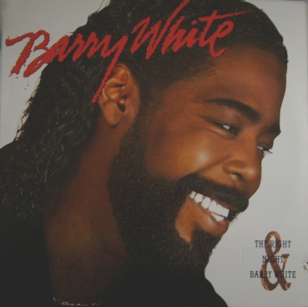 Barry White - The Right Night & Barry White-0