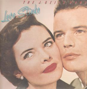 J.Geils Band,the - Love Stinks-0