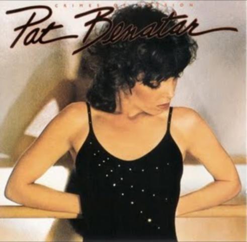 Pat Benatar - Crimes of passion-0