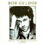 Bob Geldof – This Is The World Calling-0