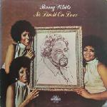 Barry White ‎– No Limit On Love-0