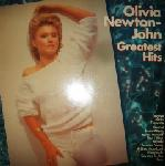 Olivia Newton-John - Greatest Hits-0