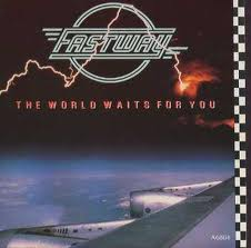 Fastway - The World Waits For You-0