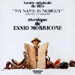 "Ennio Morricone - Bande Originale Du Film ""My Name Is Nobody""-0"