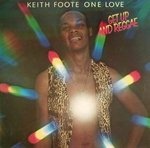 Keith Foote One Love - Get Up And Reggae -0