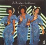Three Degrees, The ‎– New Dimensions -0