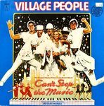 Village People - Can't Stop The Music - The Original Motion Picture Soundtrack Album-0