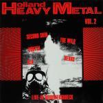 Various – Holland Heavy Metal Vol. 2-0