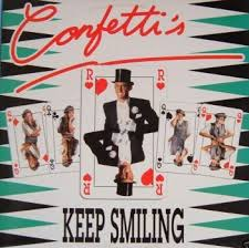 Confetti's ‎– Keep Smiling -0