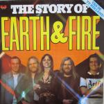 Earth & Fire – The Story Of Earth & Fire -0