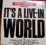 Anti-Heroin Project, The – It's A Live-In World 2LP-0