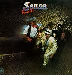 Sailor ‎– Trouble -0