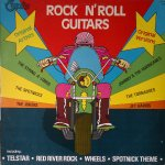 Various– Rock 'N' Roll Guitars -0