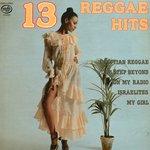 Christopher John, Son Orchestre Et Ses Chanteurs – 13 Reggae Hits -0