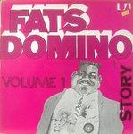 Fats Domino – Fats Domino Story Volume 1 -0