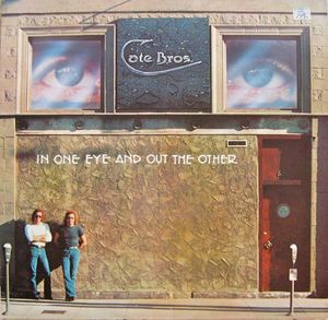 Cate Bros – In One Eye And Out The Other-0