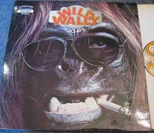 Wild Wally – I Go Ape-0