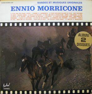 Ennio Morricone – Bandes Et Musiques Originales 2xLP-0