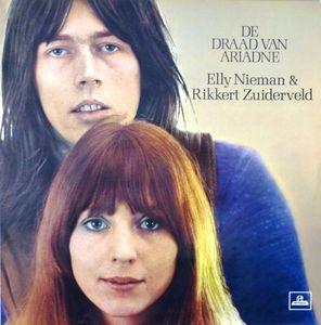 Elly Nieman & Rikkert Zuiderveld – De Draad Van Ariadne-0