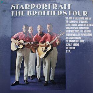 Brothers Four, The – Starportrait 2xLP-0