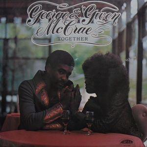 George McCrae & Gwen McCrae – Together-0