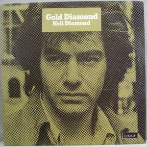 Neil Diamond – Gold Diamond-0
