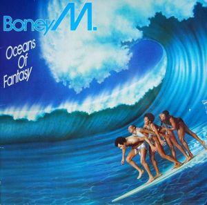Boney M. – Oceans Of Fantasy-0