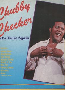 Chubby Checker ‎– Let's Twist Again-0