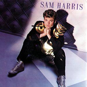 Sam Harris – Sam Harris-0