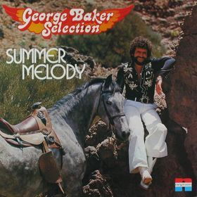 George Baker Selection – Summer Melody-0