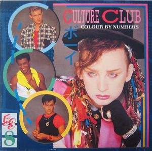 Culture Club – Colour By Numbers-0