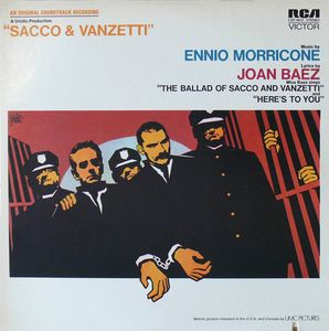 Ennio Morricone – Sacco & Vanzetti-0