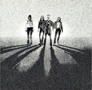Bad Company – Burnin' Sky-0