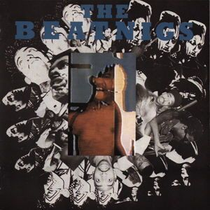 Beatnigs, The – The Beatnigs-0