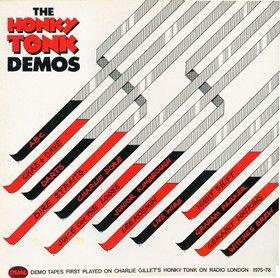 Various – The Honky Tonk Demos-0
