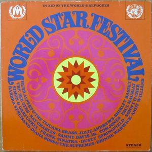 Various – World Star Festival-0
