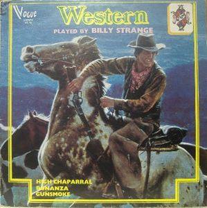 Billy Strange – Western Played By Billy Strange-0