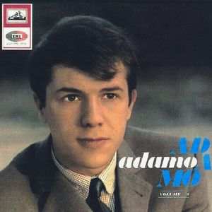 Adamo – Adamo Volume 2-0