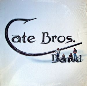 Cate Bros. Band ‎– The Cate Bros. Band-0