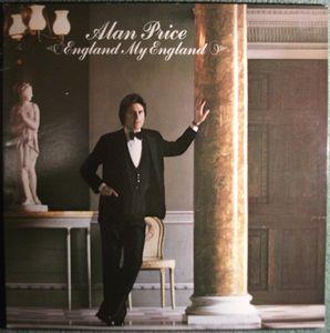 Alan Price – England My England-0