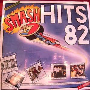 Various – Smash Hits '82-14124
