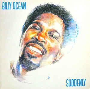 Billy Ocean – Suddenly-0