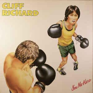 Cliff Richard – I'm No Hero-0