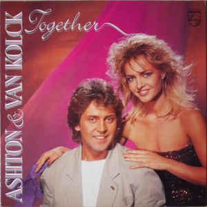 Ashton & van Kolck – Together-0