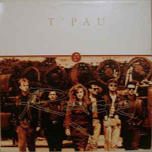 T'Pau – Rage-0