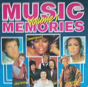 Various – Music Memories Volume 1-0