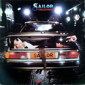 Sailor ‎– Checkpoint-0