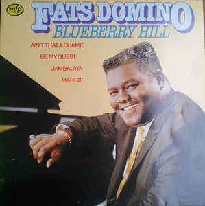 Fats Domino – Blueberry Hill-0