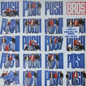 Bros – Push-0
