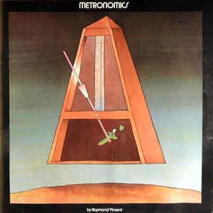 Raymond Vincent – Metronomics-0